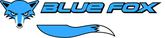 Blue Fox Creative Logo