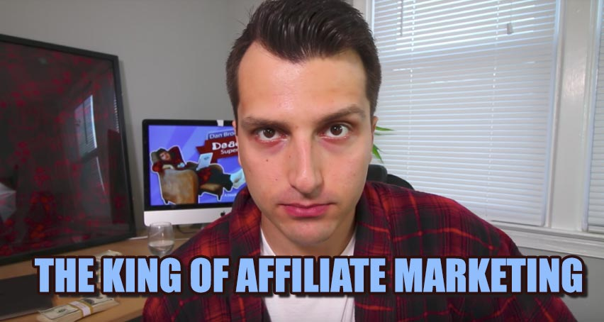 Dan Brock Super Affiliate
